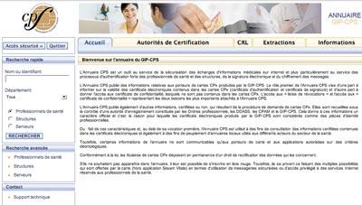 Customer testimonial IAM: identity management at ASIP Santé