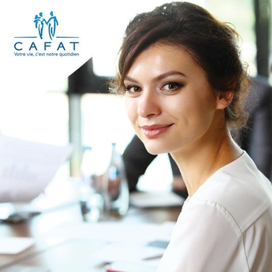 Témoignage client IAM La Cafat