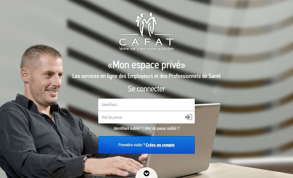 Témoignage client IAM CAFAT : offre complète de gestion des identités, habilitations et SSO
