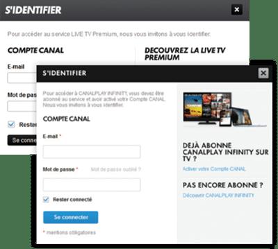 Témoignage client SSO Canal+ : authentification renforcée et plateforme robuste