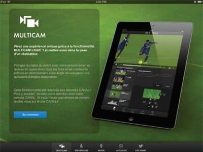 Témoignage client SSO Canal+ : usages mobiles