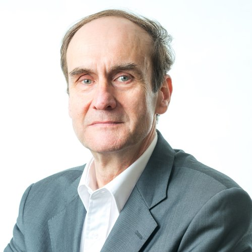 René Lagrèze, Managing Director and Co-founder of Ilex International