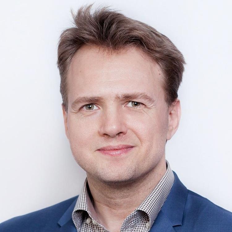 Marc-Eric Lebrun